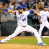 Royals rebuild begins.  Club trades Herrera, drops seventh straight