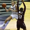 Mizzou's Sophie Cunnigham named to Naismith list