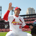 Cardinals fire Matheny, hitting coaches Mabry, and Mueller