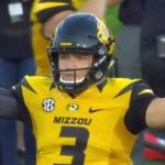Bill Pollock Show–Drew Lock is over the personal stats. He just wants to win at #Mizzou (PODCAST)