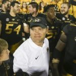Mizzou rewards Odom with extension and raise