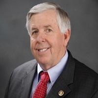 Lieutenant Governor Elect Mike Parson