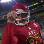 Six Chiefs players will represent AFC in this year's Pro Bowl