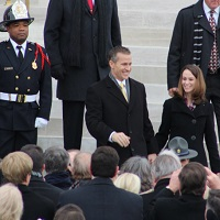 Greitens inaugural speech warmly embraced by supporters - Missourinet 53195f029af99