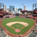 Veteran St. Louis Cardinal broadcaster grew up in rural Missouri town (AUDIO)