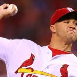 Flaherty loses no hit bid to Aguilar homer in seventh, Cards lose game to Aguilar homer in ninth