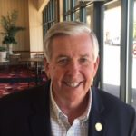 Missouri governor signs executive order regarding Thanksgiving Friday