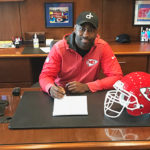 Chiefs sign veteran cornerback Darrelle Revis