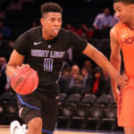 The #SLUBillikens upset Va. Tech.  Travis Ford's squad off to a 3-0 start