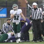 Defending D-II national champion Bearcats lose to Ashland in first round playoff game