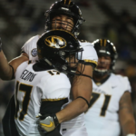 "Bowl bound!  #Mizzou tops Vandy.  Odom–""Let's go bowlin' baby!!!"" (VIDEO)"