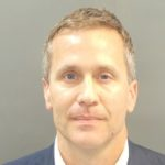 Missouri Governor Greitens indicted on felony charges