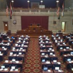Missouri House gives first round approval to bill banning boycott of Israel