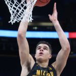 Porter Jr work out is back on for NBA lottery teams on Friday
