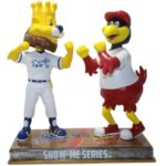 Bobblehead mania reaches the I-70 Series for the first time