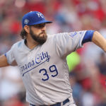 Hammel gets first win of the year as he quiets Cardinals offense