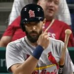 Carpenter rallies Cardinals to victory