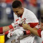 Cardinals rally, then lose in the tenth