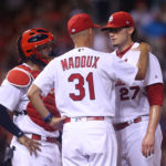 Bill Pollock Show–#STLCards getting healthier…is that really a good thing? (PODCAST)