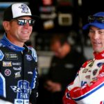 Thirds for Bowyer, Truex at Sonoma