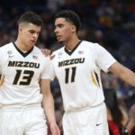 @MizzouHoops' Jontay Porter Suffers Season-Ending Knee Injury