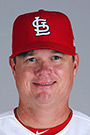 Cardinals name bench coach Mike Shildt interim skipper