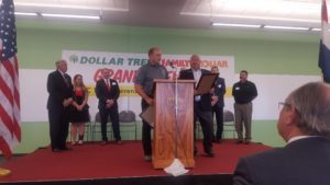 New Missouri Dollar Tree Distribution Center To Service Stores In 11
