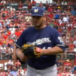 Cardinals come up short against Brewers