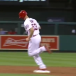 Gant uses arm and bat to get past Nats