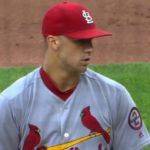Cards come up short in bid to sweep the Braves