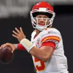 Chiefs dominate Bengals in 45-10 rout