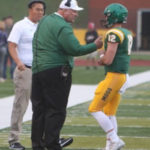 Missouri Southern football coach steps down