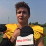 LISTEN:  Mizzou football update on Lock and Crockett