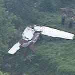 Deadly plane crash in eastern Missouri under investigation