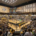 Hearnes Center flooding causes estimated $100,000 in damage