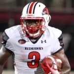 SEMO running back breaks school and Ohio Valley record