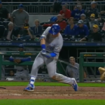 Royals blow lead, get walked-off by Pirates