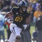 WATCH: Lock, Mizzou offense click in Homecoming win over Memphis