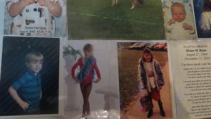 25-year-old murder case of Missouri girl remains unsolved