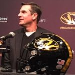 "LISTEN:  #Mizzou OC Derek Dooley on days at Tennessee ""Made me a better man"""