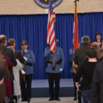 Missouri recognizes public safety officers, civilians for extraordinary acts of bravery