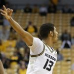 Balanced attack leads Mizzou hoops to win over Oral Roberts