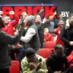 WATCH:  SEMO football players react to playoff bid