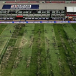 NFL decides to move Chiefs-Rams game to L.A. – field in Mexico City deemed unplayable