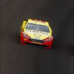 Logano is new NASCAR Champ; McMurray nears the end