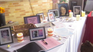 Vigil held to bring attention to unsolved murder of Missouri girl