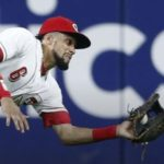 Royals set to sign speedy outfielder Billy Hamilton