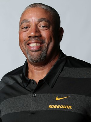 Mizzou assistant football coach arrested for outstanding