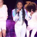 Missouri's Kennedy Holmes finishes 4th in 'The Voice'
