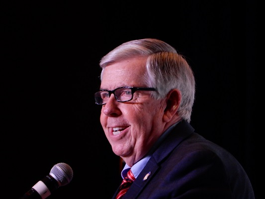 Parson says Missouri is set for economic recovery – Missourinet